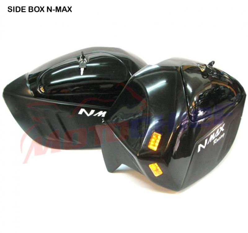 SIDE BOX YAMAHA N - MAX