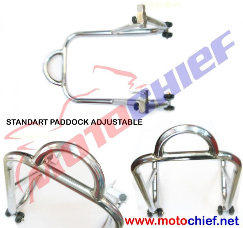 Standar Paddock Adjustable