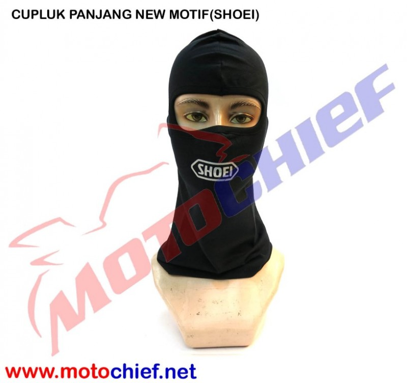 Cupluk Panjang New Motif (SHOEI)