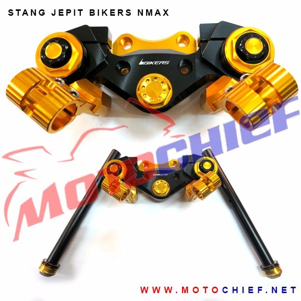Bikers - Stang Jepit N-Max