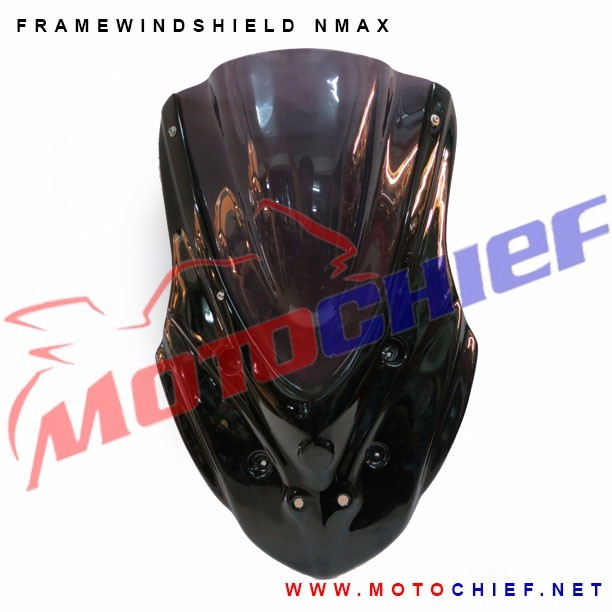 Frame Windshield Yamaha N-Max