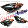 Yoshimura - Knalpot Racing N250 R11 Japan Slip On