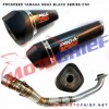 Prospeed - Knalpot Racing N-Max Black Series CNC