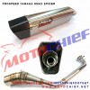 Prospeed - Knalpot Racing N-Max Spider