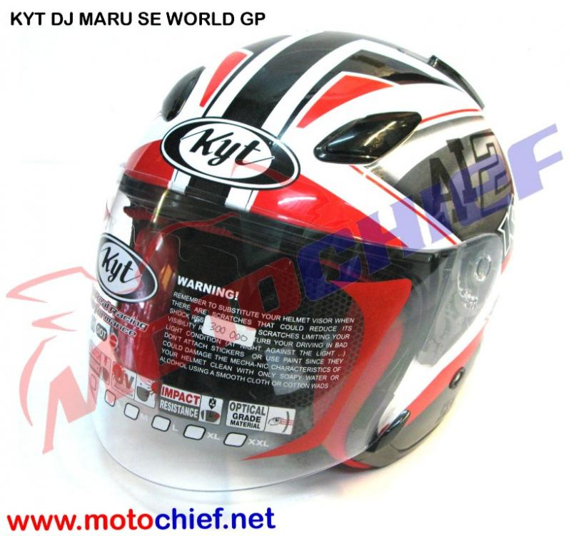 Kyt - Dj Maru Se World Gp