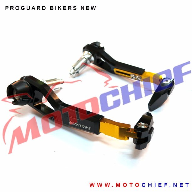 Bikers - Proguard Universal New
