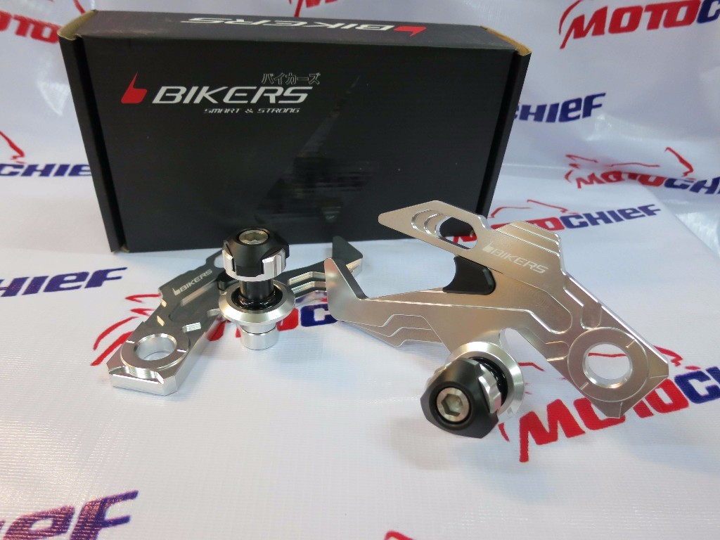 Bikers - Racing Hook + Jalu Paddock CBR250RR