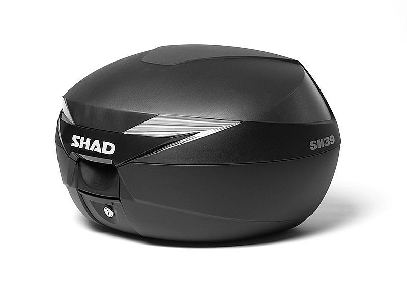 Shad - Top Box SH39 Carbon