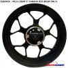 "Equinox - Velg Lebar 5"" R25 (Rear Only)"