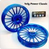 Power - Velg Classic Matic Color