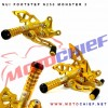 NUI - Footstep Underbone N250 Monster 3