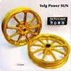 Power - Velg Mio Sun Gold