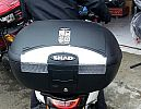 SHAD - Top Box Shad SH45