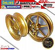 Racing Boy - Velg Racing Aerox 155